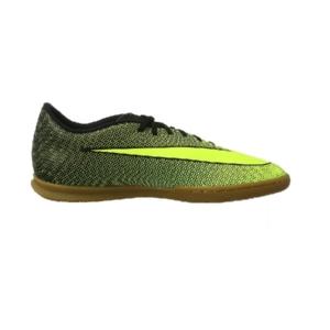 Chuteira-Futsal-Nike-Preto/Amarelo-limão-844441-070