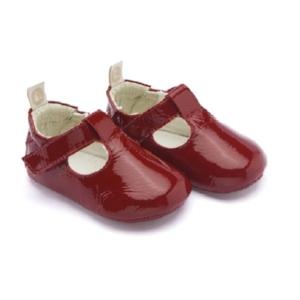 Sapato-Tip-Toey-Bebê-Love-Vermelho-Verniz---B.LVE2-773