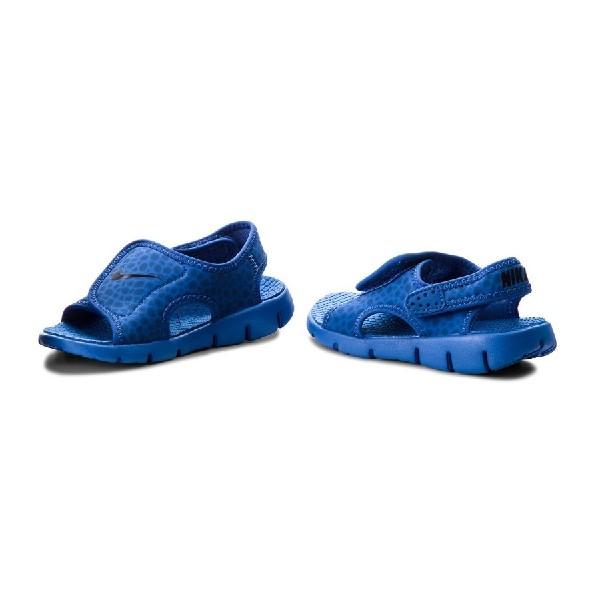 Sandália-Nike-Sunray-Adjust-4-Azul-Royal---386518-414