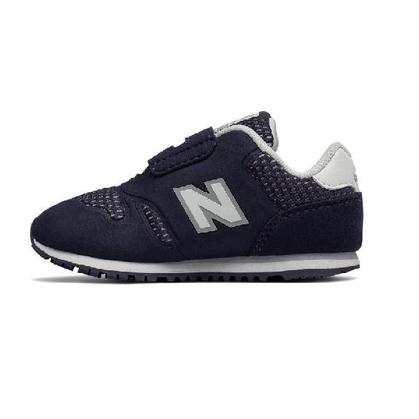 Tênis-New-Balance-Marinho/Branco---KA373VY