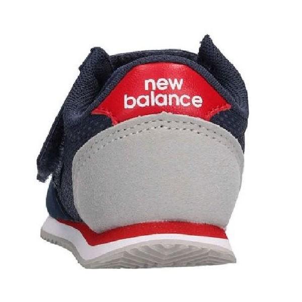 Tênis-New-Balance-Marinho/Branco----KV220C2I