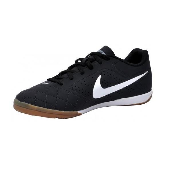 Chuteira-Futsal-Nike-Beco-2-Preto/Branco---646433-001