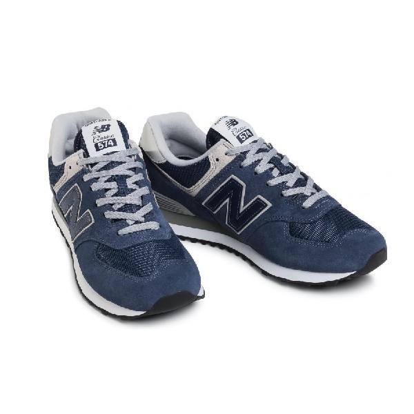 Tênis-New-Balance-Marinho/Marinho/Branco----ML574EGN