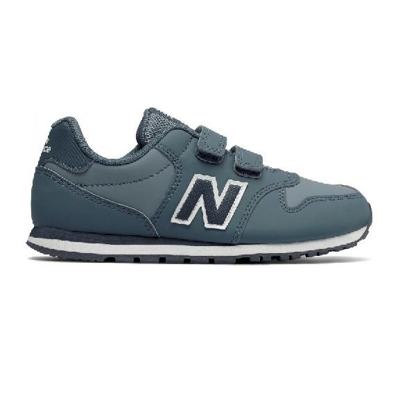 Tênis-New-Balance-Azul/Branco---KV500GUY-