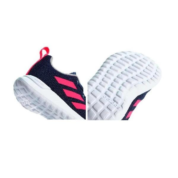 Tênis-Adidas-Lite-Racer-CLN--Marinho/pink---BB7053