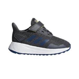 Tênis-Adidas-Duramo-9--Cinza/Marinho---F35109
