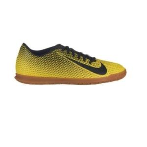Chuteira-Futsal-Nike-Bravata-II-Amarelo/Preto-844441-701