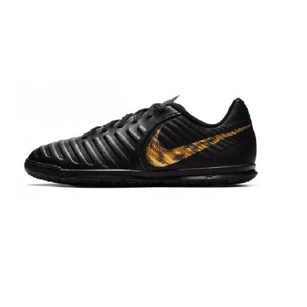 Chuteira-Futsal-Nike-Tiempo-Legendx-Preto/Ouro-AH7260-077