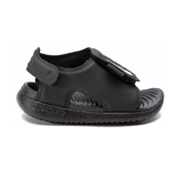 Sandália-Nike-Sunray-Adjust-5-Preto----AJ9077-001