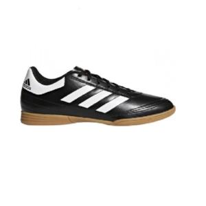 Chuteira-Adidas--Futsal-Goletto-VI--Preto/Branco---AQ4289