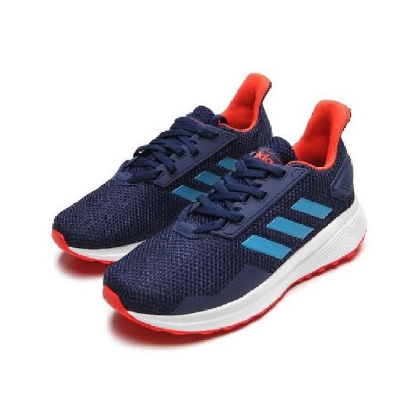 Tênis-Adidas-Duramo-9-Azul-Escuro---F35107