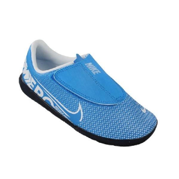 Chuteira-Futsal-Nike-Vapor-13-Club-IC--Azul/Branco/Marinho---AT8170-414