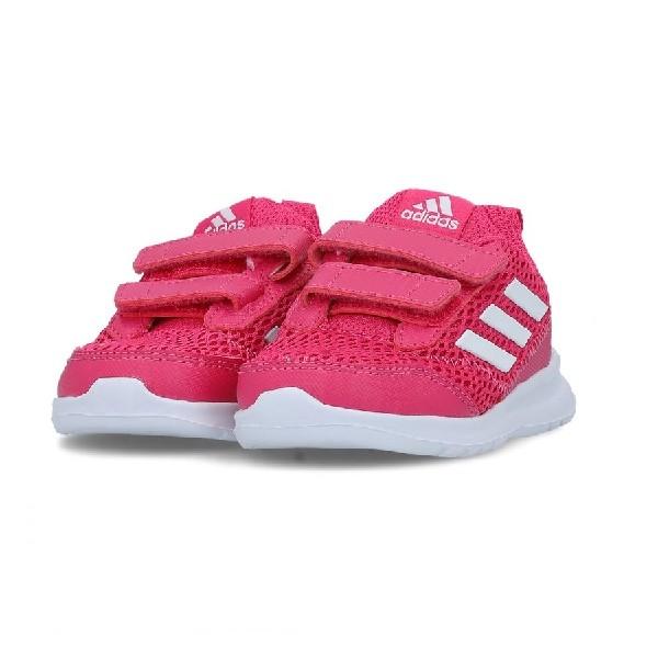 Tênis-Adidas-Altarun-Magenta/Branco---CG6819