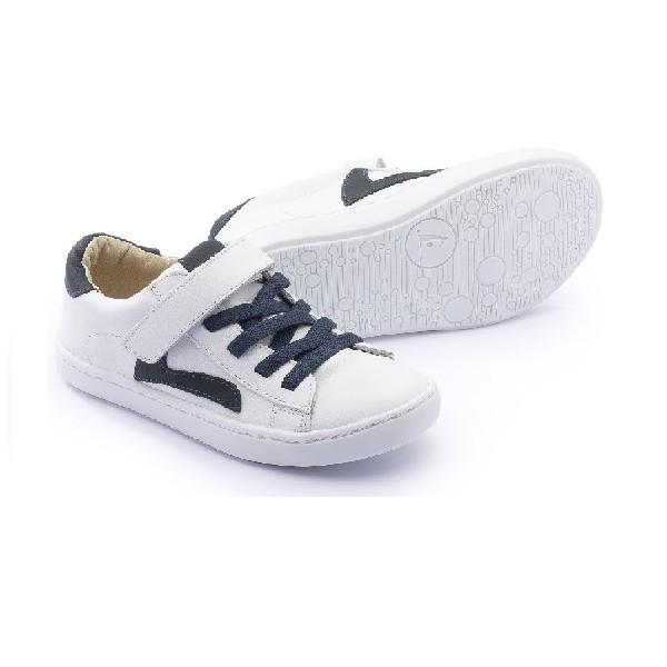 Tênis-Tip-Toey-Little-Branco/Marinho---T.SKI4-509