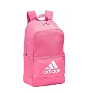 Mochila-Adidas-Classic-Badge-Of-Sport-Pink/Branco---DT2630