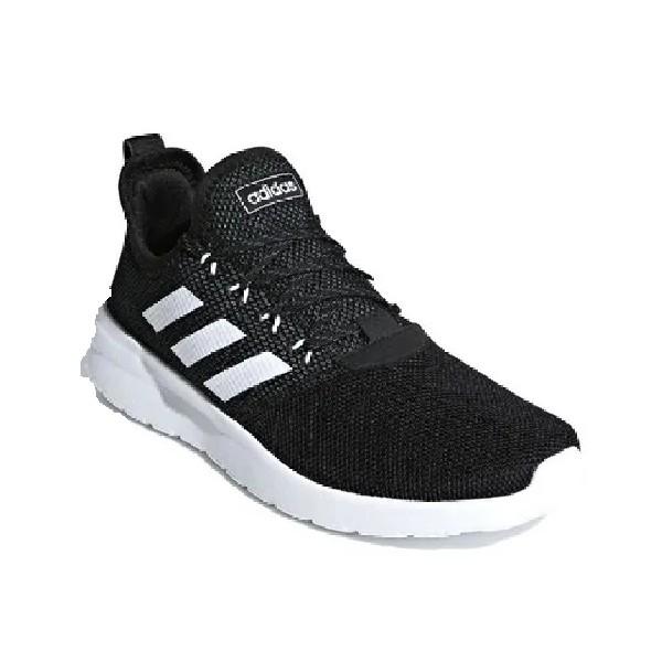 Tênis-Adidas-Lite-Racer-Preto/Branco/Cinza---F36650
