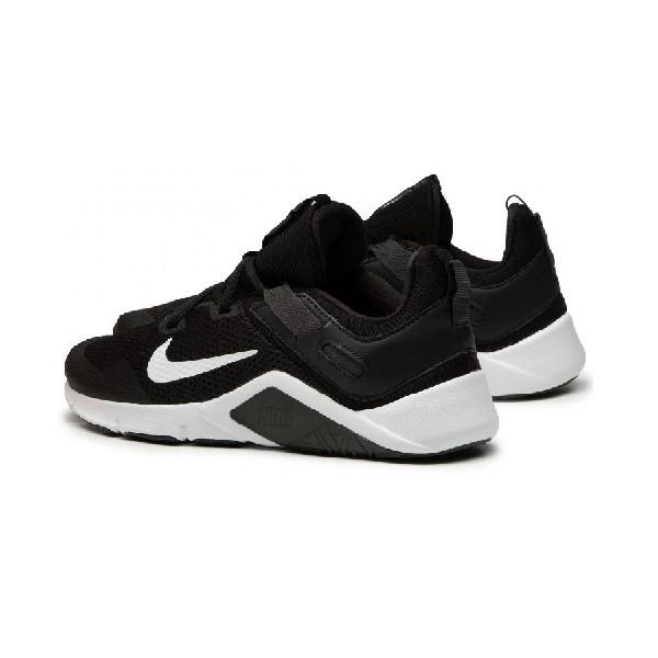 Tênis-Nike-Legend-Essential-Preto/Branco/Cinza---CD0443-001-