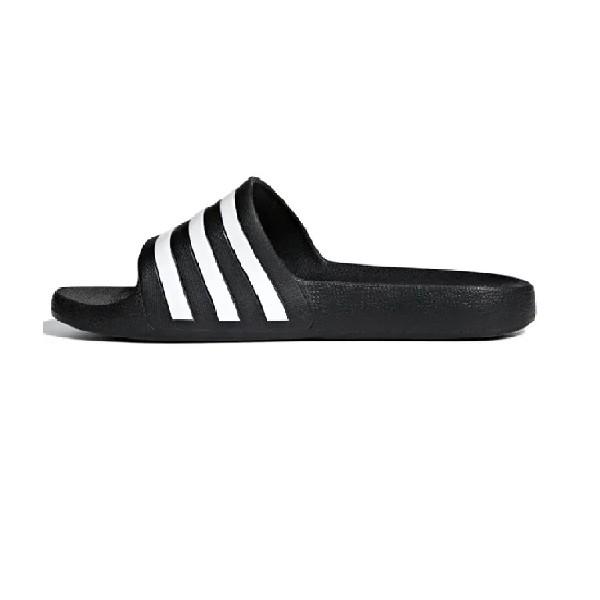 Chinelo-Adidas-Adilette-Aqua-Preto/Branco/Preto---EV7184