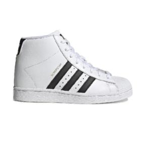 Tênis-Adidas-Superstar-Up-Shoes-Branco/Preto---FW0118