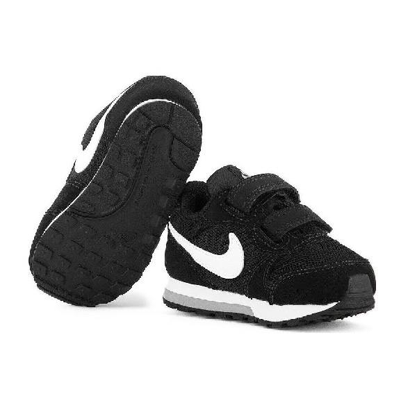 Tênis-Nike-Md-Runner-2-Preto---806255-001