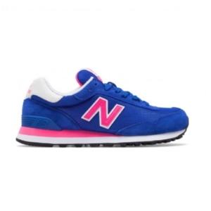 Tênis-New-Balance-Azul/Rosa/Branco---WL515CPC