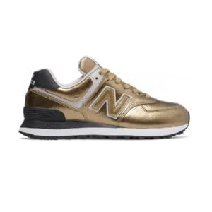 Tenis-New-Balance-Dourado---WL574WEP