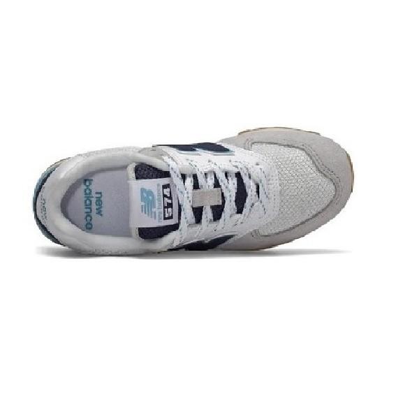 Tênis-New-Balance-Cinza/Marinho/Azul---PC574SOU-