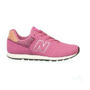 Tênis-New-Balance--Clássico-Retrô-Running-Rosa---PC373NR