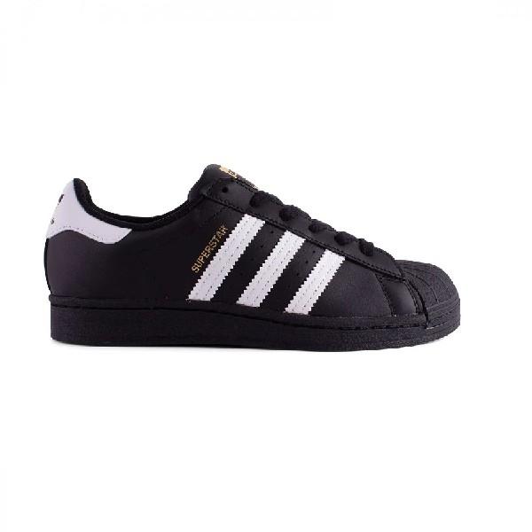 Tênis-Adidas-Superstar-Preto/Branco---EF5398