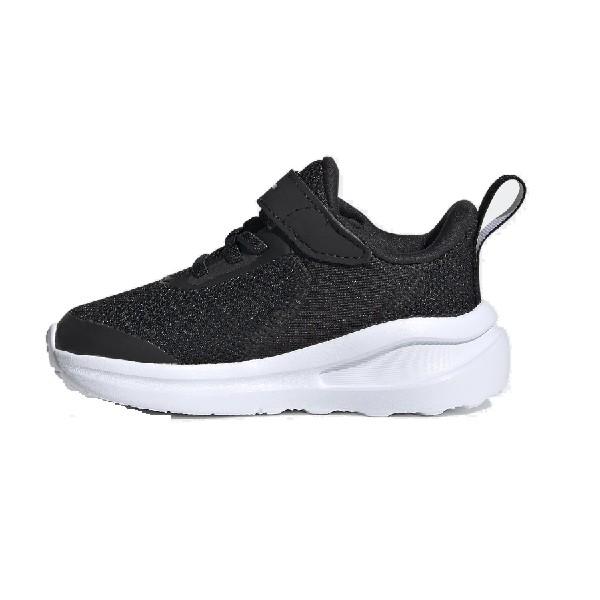 Tênis-Adidas--Fortarun-Preto/Branco/Preto---FV2635