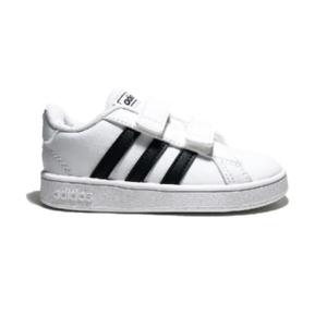 Tênis-Adidas-Grand-Court--Branco/Preto---EF0118