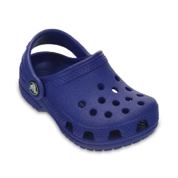 Sandália-Crocs-Littles-Clog--Cerulean-Blue---11441-405
