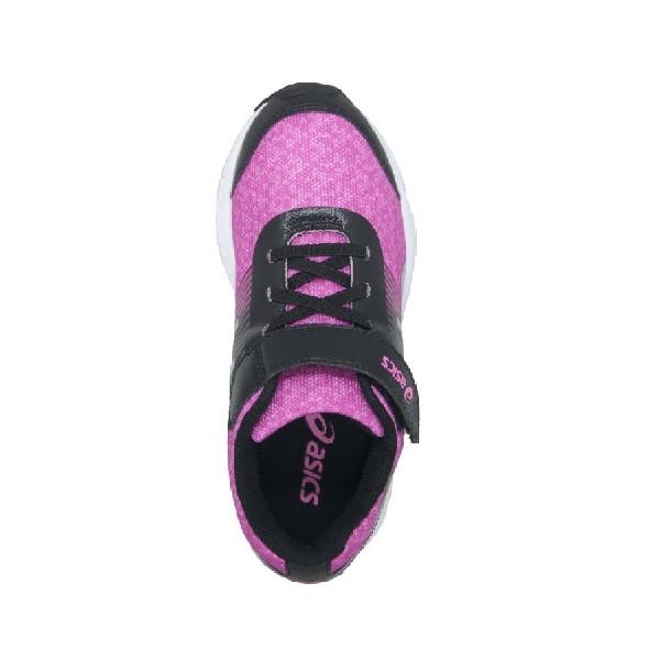 Tênis-Asics-Fantasy-3-Ps-Preto/Pink-1Y74A006-700