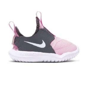 Tenis-Nike-Flex-Runner-Td-Pink/Branco/Cinza----AT4665-602