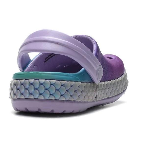 Sandália-Crocs-Mermaid-Metallic-Clog-Lavender---206344