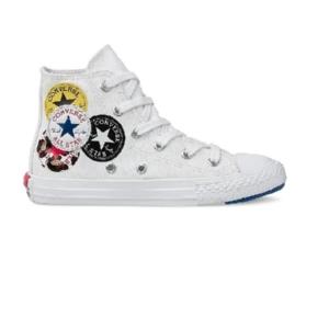 Tênis-Cano-Longo-All-Star-Chuck-Taylor-Branco/Azul/Branco---CK08180002