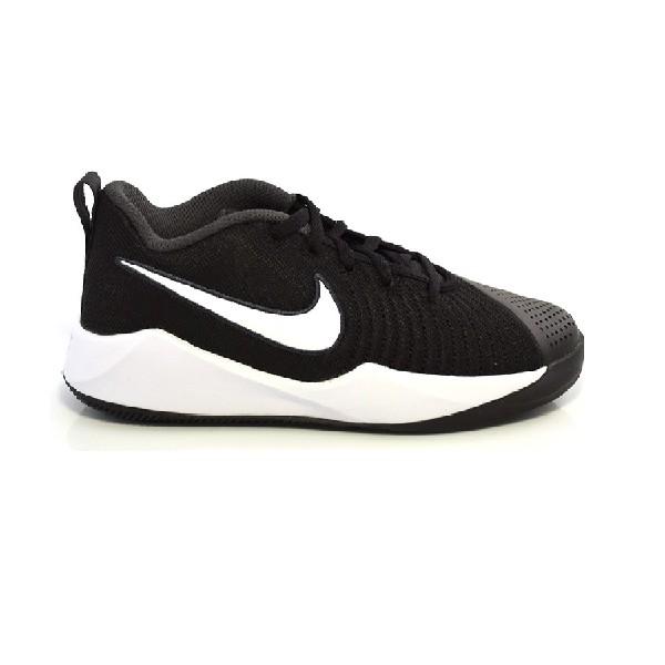 Tênis-Nike-Team-Hustle-Preto/Branco---AT5298-002