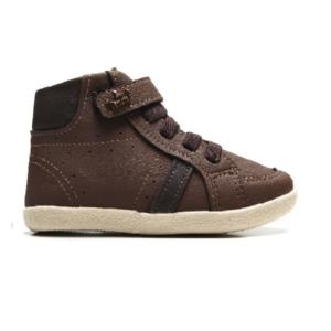Sneaker-Klin-Baby-Flyer-Carvalho/Café---117129