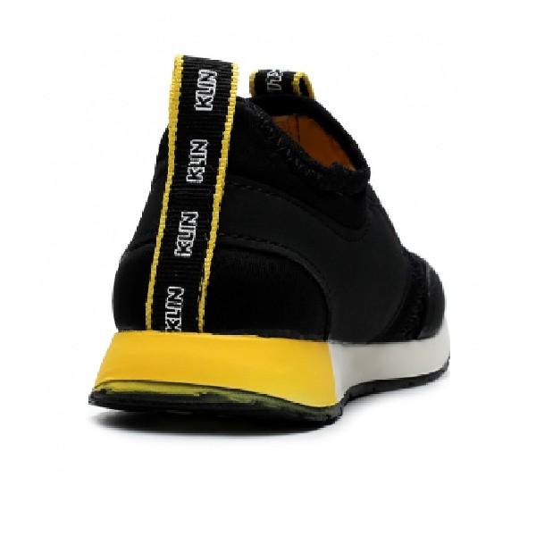 Tênis-Klin-Baby-Walk-Preto/Amarelo---216058-
