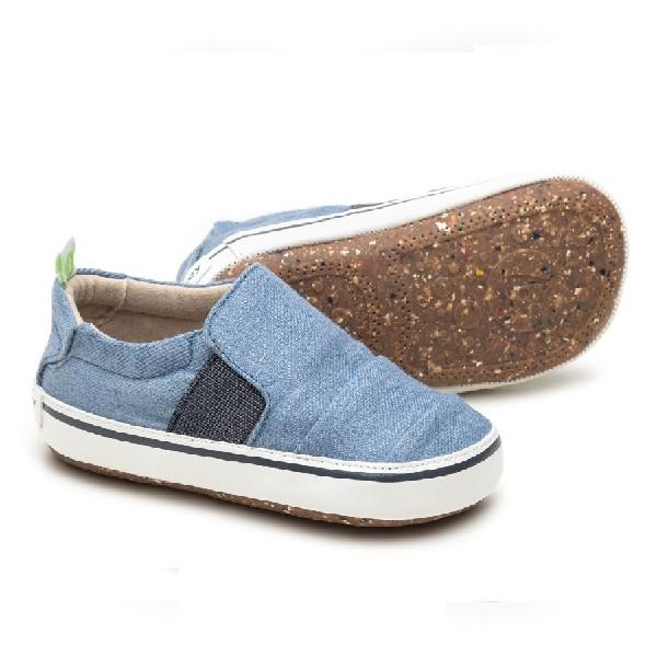 Tênis-Tip-Toey--Slip-On-Slippy-Green-Azul---B.SPG1S-4086