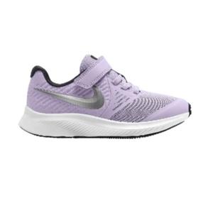 Tênis-Nike-Star-Runner-2-PS-Lilás-/Cinza-AT1801-502