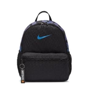 Mochila-Nike-Preto/Azul-BA5559-015