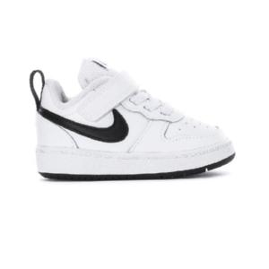 Tênis-Nike-Court-Branco/Preto--BQ5453-104