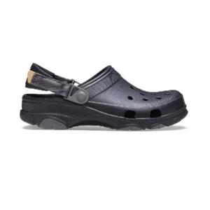 Sandália-Crocs-All-Terrain-Clog-Preto-207011