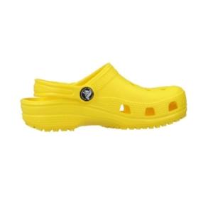 Sandália-Crocs-Classic-Clog-K--Banana-204536