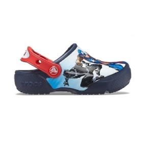 Sandália-Crocs-Avengers-Patch-Marinho-206740