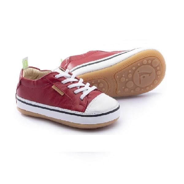 Tênis-Tip-Toey-Funky-Vermelho/Branco---B.FUN3S-2535--