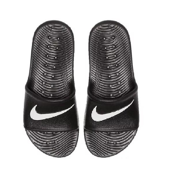 Chinelo-Nike-Slide-Kawa-Shower-Preto/Branco-BQ68341-001
