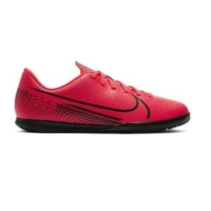 Chuteira-Futsal-Nike-Mercurial--Vermelho/Preto/Vermelho-AT8169-606