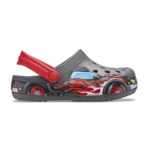 Sandália-Crocs--FunLab-Truck-Band-Clog-Cinza--207074